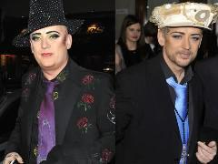 boy george, freer nutrition