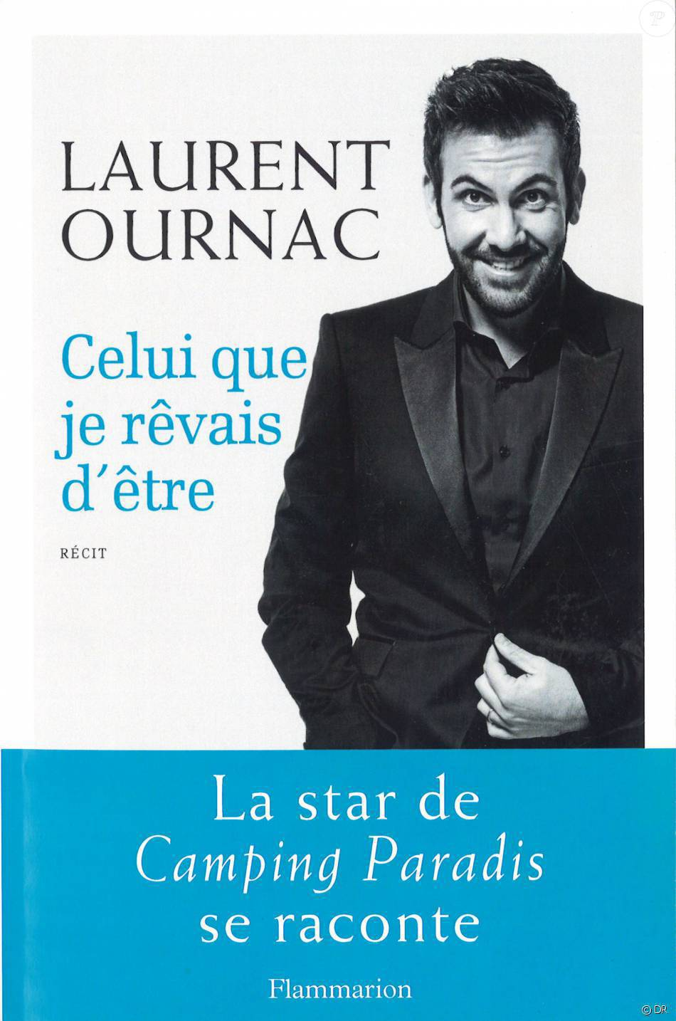 Exclusif - Laurent Ournac :