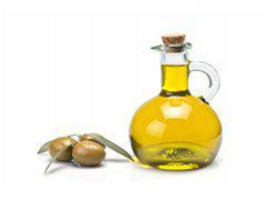 Huile d'olive (foulure)