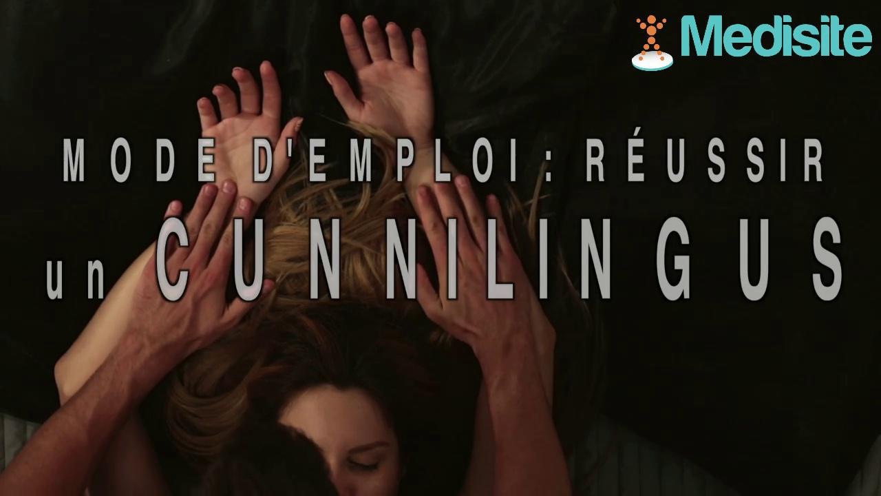 Sorry, not Cunnilingus mode d emploi