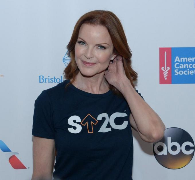 Cancer de l'anus : le combat de Marcia Cross de la série Desperate Housewives