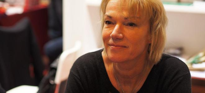 "Illustration de l'article Brigitte Lahaie dérape : ""on peut jouir pendant un viol"""