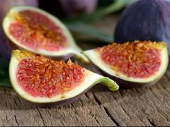 Figues (constipation)