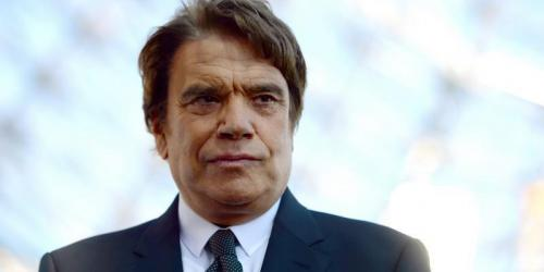 Bernard Tapie se bat contre un cancer de l'estomac