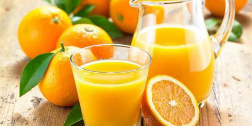 Hypertension : pourquoi le jus d'orange protège de l'AVC