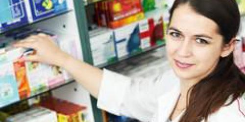 Pharmaciens: combien gagnent-ils?