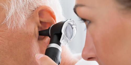 ORL : les tests de diagnostic de l'oreille interne