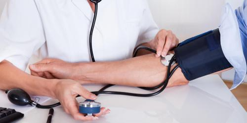 Trouble de l'érection : l'hypertension en cause ?