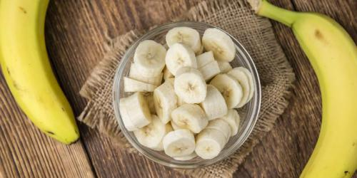 Banane : un aliment anti-hypertension