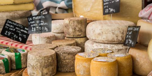 Allergie au lactose : peut-on consommer du fromage ?