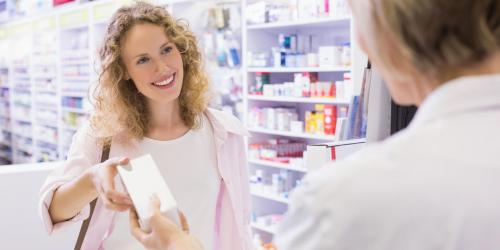 Aphte : les traitements disponibles en pharmacie