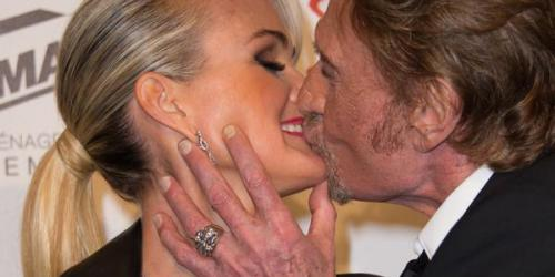 Comment Laeticia Hallyday a relancé son couple en danger