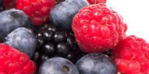 Des fruits rouges contre la maladie de Parkinson
