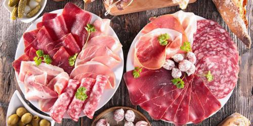 Aliments nocifs pour les reins : attention à la charcuterie