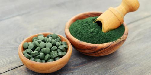 Spiruline : attention aux effets secondaires