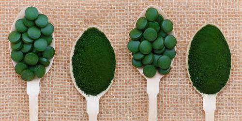 Digestion : comment utiliser la chlorella contre les troubles digestifs ?