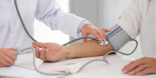 Tension artérielle haute : 3 causes de l'hypertension