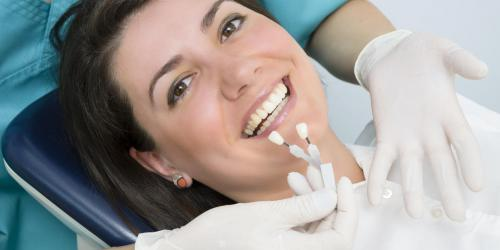 Caries dentaires : la solution de l'implant dentaire