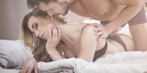 Kamasutra : 5 positions pour atteindre le point G